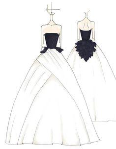 Купить Свадебные платья Vera Wang MARIE в Киеве