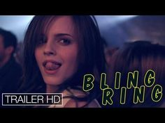 Bling Ring - Trailer italiano ufficiale