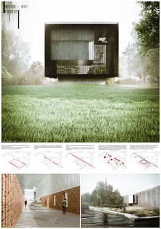 YAC è un'associazione il cui scopo è di promuovere concorsi di architettura tra…