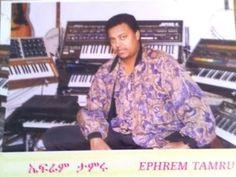 Ephrem Tamiru - Alehu Ene (አለሁ እኔ) - 1985 E.C. Thing 1, Updo, Men Casual, Hairstyles, Youtube, Mens Tops, Haircuts, Hairdos, Hair Updo