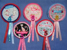 name tag craft ideas 1000 images about birthday ideas on badges 5017