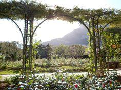 Princess Grace Botanical Garden - Monaco-Ville, Monaco