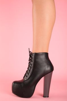 Show Stopper... Jeffrey Campbell knock offs for cheap