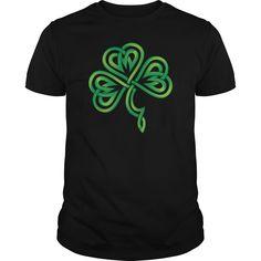 Show your Shamrock HD Design shirt - Wear it Proud, Wear it Loud!