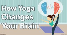 Research shows that yoga can strengthen core muscles throughout your body and in a matter of a few weeks, help you begin developing a fresher outlook. http://fitness.mercola.com/sites/fitness/archive/2016/10/14/basic-yoga-moves.aspx