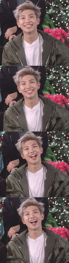 Happy Monster - ♠♡ Kim Namjoon | #RM [Rap Monster] | Joonie - Bangtan Sonyeondan | BTS ♪