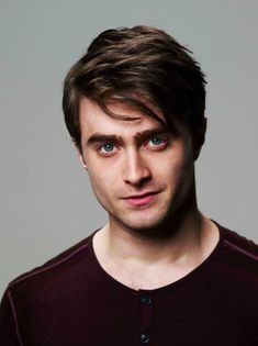 Daniel Radcliffe. Radcliffe admits candidly that he ended up becoming a 'party focused guy' that used alcohol as a means to coping. His on screen performance in several of the later Harry Potter films is notable due to the fact that Radcliffe admitted to being 'mostly intoxicated' throughout the filming. Daniel managed to get himself into rehab, clean up, and get back on the straight and narrow again.