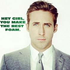 A little motivational words from Mr. Gosling #BaristaLife #BaristaProblems #ToBeAPartner http://www.thebaristalife.com/