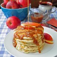 Rock Recipes Best Pancakes