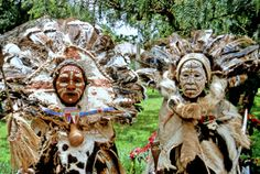 Kikuyu tribe women
