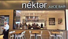 Nekter Juice Bar at South Coast Plaza Now Open PLUS a Giveaway! #nekterscp #thenekterlife | Let's Play OC!