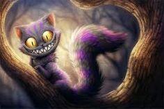 Bildergebnis für pocket letter cheshire cat