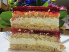 Mennonite Girls Can Cook: Jello Cake
