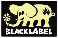 Black Label Skateboard Logo | Black Label Skateboard Logo