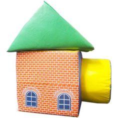 Casa Túnel