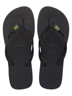 990b6731ba0 Top Black Havaianas - What can we say