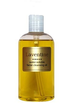 Water-soluble Facial Cleansing Oil (Olive Forte) - Laventine Organic Skincare (used by zooey deschanel)