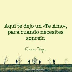 Te amo,  te quiero de eso no te olvides♥♥ y sobretodo te echo mucho de menos ;-(