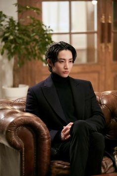 Lee Soo Hyun, Lee Hyuk, Korean Men, Korean Actors, Sexy Asian Men, Asian Guys, Taehyung, Star Wars, Man Crush Everyday