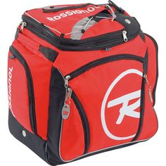 Rossignol - Hero Heated 110V Bag