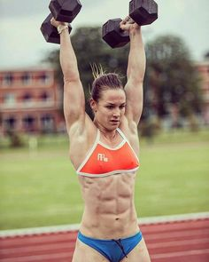 #musclesandfemininity #training #thrusters #heavy #dumbells #weights #crossfit #strength #lifestyle #inspiration #abs #sixpack #bikini #fitchicks #strong #crossfitlife #crossfitgirls #legs #physique #crossfitter #fitfam #nevergiveup #bodyfitness #shoulders #workhard #beast #roguefitness #weightlifting #healthy #hardbody #physique #legs