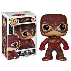 The Flash 2015 Really want this figure can't wait till it comes out
