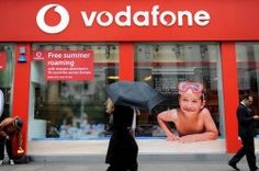 #European weak #markets hit #Vodafone #revenues. Vodafone has reported a #fall in underlying #service revenues as growing #competition and the economic #downturn in Europe hit #trading. The #mobile #phone operator said underlying revenues for the three months to 30 June fell by 3.5%.