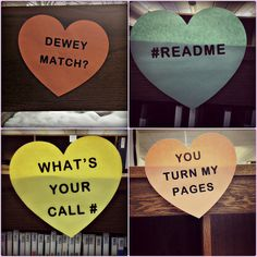 Blind Date with a Book | by Villa Park Public Library