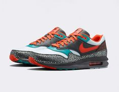 best service 3036b 17ce0 Idée et inspiration Sneakers Nike Image Description  Nike Air Max Lunar1  Kabutomushi Deluxe QS