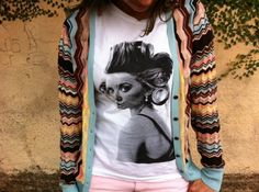Ashley. Fashion Melon  #missmelontees