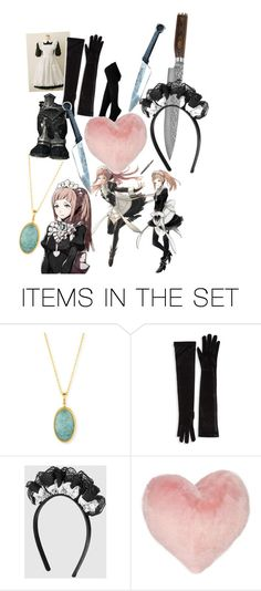 """Felicia"" by azzymazzycazzy ❤ liked on Polyvore featuring art"