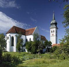 Rottenbuch (Weilheim-Schongau) BY DE
