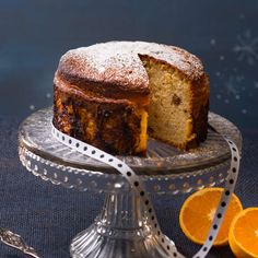 Foto: Mona Lorenz Fabulous Foods, Vanilla Cake, Yummy Food, Desserts, Recipes, Oven, Dessert Ideas, Easy Meals, Chef Recipes