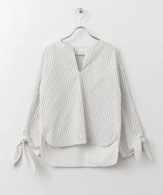 facile modifica di camicia con il collo anche maschile ...le maniche magari un pò più corte!
