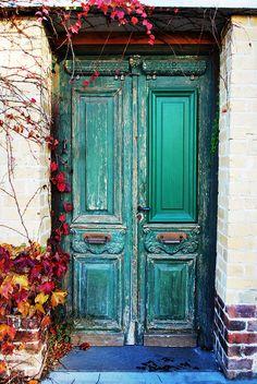 Door .
