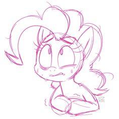 Ponies, Ponies, Ponies!