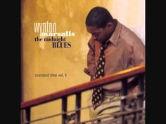Wynton Marsalis - The Party's Over