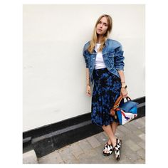 "Gefällt 2,120 Mal, 21 Kommentare - Pernille Teisbaek (@pernilleteisbaek) auf Instagram: ""Monday"""