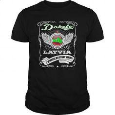 Dobele-Latvia - #shirt maker #fitted shirts. PURCHASE NOW => https://www.sunfrog.com/LifeStyle/Dobele-Latvia-Black-Guys.html?id=60505