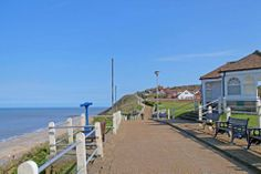 Cromer Cliff Path. Norfolk Broads, Norfolk Coast, Cromer Norfolk, Travel England, Big Sky, Cliff, North West, The Great Outdoors, Paths