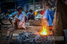 Life is even hotter by Dheeraj ED on 500px