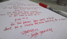 Statistics - Lyfe Jennings