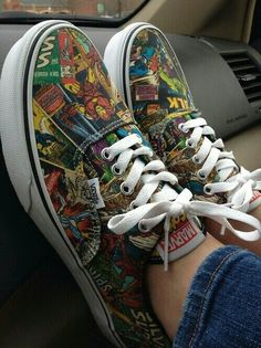 Amazing Astonishing Useful Tips: Fashion Shoes sport shoes air.Shoes Quotes Beauty d. - Women's Jewelry and Accessories-Women Fashion Grunge Look, Soft Grunge Outfits, Mode Grunge, Grunge Shoes, Grunge Style, Marvel Shoes, Marvel Clothes, Baskets Jordans, Vans Customisées