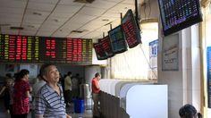 La Chine prépare un coupe-circuit pour «stabiliser» ses Bourses