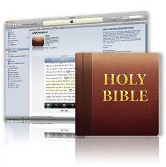아이폰 성경 어플,아이폰 무료성경 & 모빌리스 성경, 아이폰 성경책