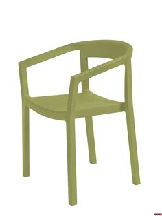 Home Design :: Krzesło Peach oliwka