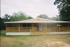 mobile home front porch ideas | Screened Porch Plans and Three Season Porch Plans at