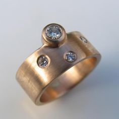 contemporary jewellery, handmade engagement rings,gold,rare gems,diamonds christchurch designer jewellery | Debra Fallowfield