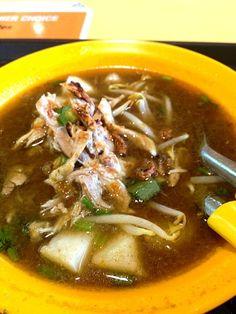 レシピとお料理がひらめくSnapDish - 3件のもぐもぐ - Soto Ayam by FuzzY LiNa