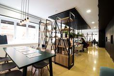 Nueva Oficina de it's singular en Alicante www.itssingular.com